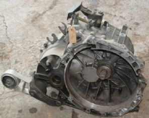 Ford Mondeo 3. Gearbox Manual. 5 Speed